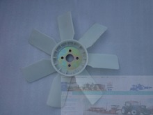 Laidong engine LL380B,KM385T, KM385BT, the cooling fan, part number: LL380-06300