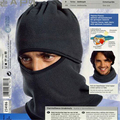 Winter Warm Cap Men Hat Thicken Full Face Mask Windproof Cap Ear Scarf Beanies Outdoor Cycling Running Skiing CS mask