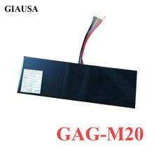 Bateria para GIGABYTE GAG-M20 GAG-M20 GAGM20 S11M S11M7
