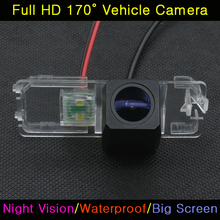 Car HD 520TV Night Vision Backup Rear View Camera For Volkswagen VW Passat CC B6 Polo Hatchback Golf Jetta Magotan Bora Scirocco
