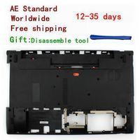 New Orig Bottom Case Base Cover Replacement For Acer Aspire V3 V3 551G V3 571G V3