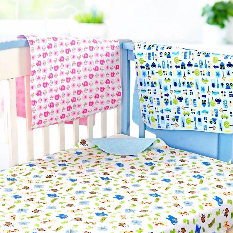 3 größe ändern pad Baby Windeln windel ändern matte baby tuch windeln baby Wasserdichte windeln fralda windeln reusable