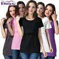 Emotion Moms pregnancy Maternity clothes Maternity Top Nursing top nursing clothing Breastfeeding T-shirt for pregnant women