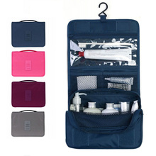 Women Travel Cosmetic Bag for Toiletries Men Toiletry Bag Hanging Cosmetic Bags Waterproof Large Travel Makeup Cases Organizer