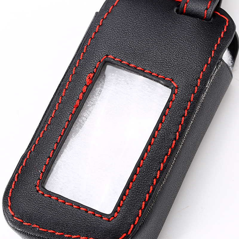 A93 case Starline A93 A63 Car alarm Remote Controller LCD Keychain Cover,Car-styling автосигнализация без автозапуска starline a63