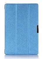 таб 2 А10-70 красочные печати Casa чехол для леново таб 2 А10-30 x30f x30l магнит чехол для Lenovo вкладка 10 ТБ-x103f + пленка