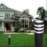 New Design Waterproof Outdoor Garden Lawn Lighting 4W AC85 265V Aluminum Landscape Lamp YJ 5009