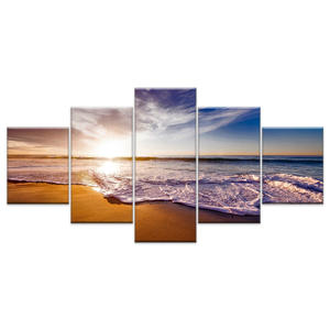buy sea canvas prints online with cheap price