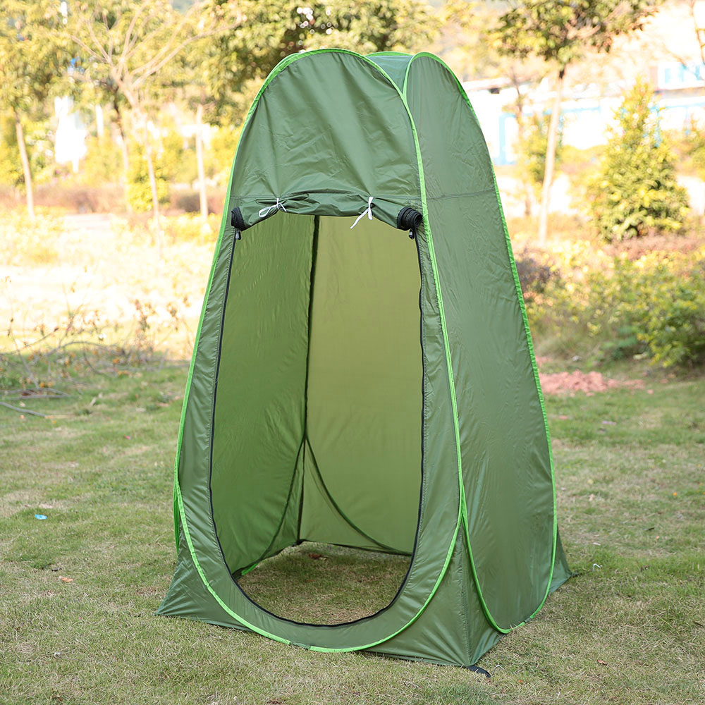 Collapsible Shower Tent Beach Fishing Shower Outdoor C&ing Toilet Tent Changing Room Pop Up Privacy Tent & Online Get Cheap Changing Room Pop up -Aliexpress.com | Alibaba Group