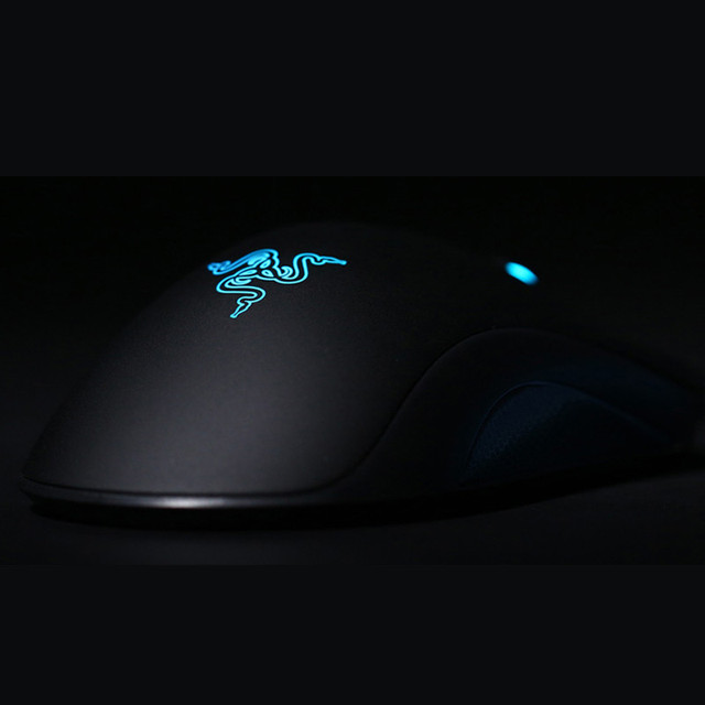 Razer Deathadder 3500 DPI Gaming Mouse