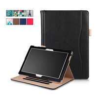 For Lenovo TAB 4 10 Plus TB X704F TB X704N Case Flip Stand Smart PU Leather