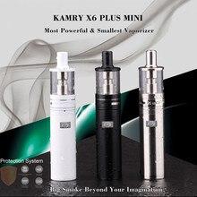 X6พลัสมินิชุด510เธรดพลังงานสูงKamryเดิมx6พลัสมินิบุหรี่อิเล็กทรอนิกส์สมัย