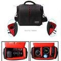 A prueba de agua video foto cámara bolsa caso para canon eos dslr 760d 750d 700D 650D 600D 550D 60D 7D 5D 6D 7D 1100D 1200D 1300D