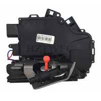 Free Shipping 4B0839015G REAR LEFT DOOR LOCK ACTUATOR CENTRAL MECHANISM FOR AUDI A4 A6 4B C5 8E