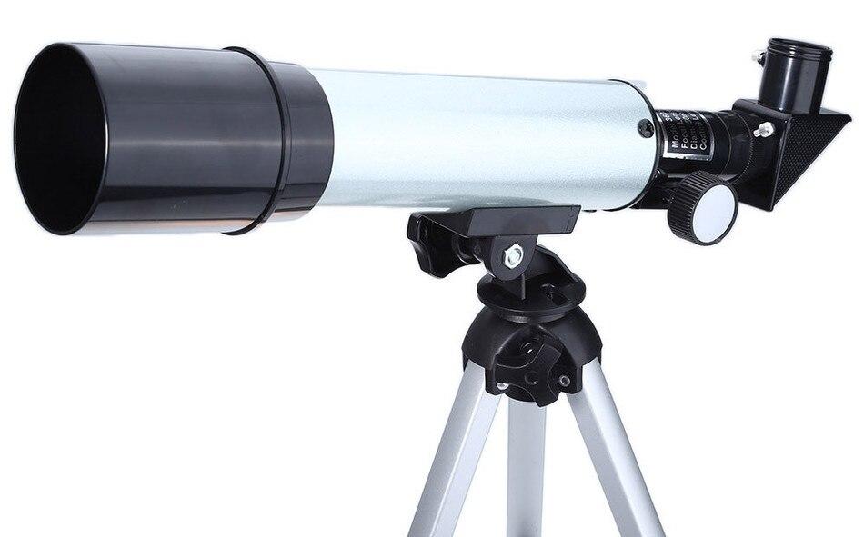 F mm odkryty monokularowy astronomiczny teleskopy