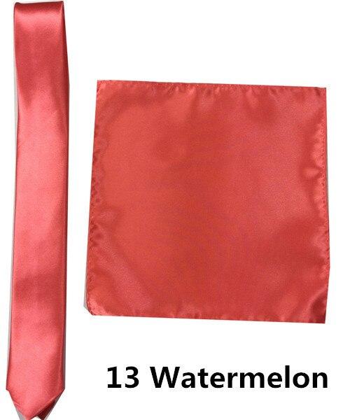13 _  39 Colours Man Polyester Silk Pocket Sq. Tie Go well with Set Hanky Groom Wedding ceremony Fits Enterprise Handkerchief Necktie ZY186117 HTB1XWYqyKuSBuNjSsziq6zq8pXaB