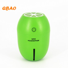 Oil Diffuser Ultrasonic Humidifier USB LED Colorful Light Air Aroma Diffuser Aromatherapy Diffuser Mist Maker Fogger