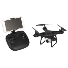 Hot! RC Drone Wide Angle Lens 720P Camera WiFi FPV Drone H/L Speed Altitude Hold Headless Mode One key Return RC Quadcopter Toy