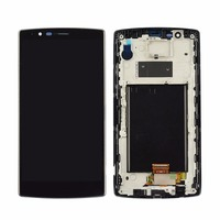 iPartsBuy (LCD + Frame + Touch Pad) Digitizer Assembly for LG G4 H815 / H810 / VS999 / F500 / F500S / F500K / F500L