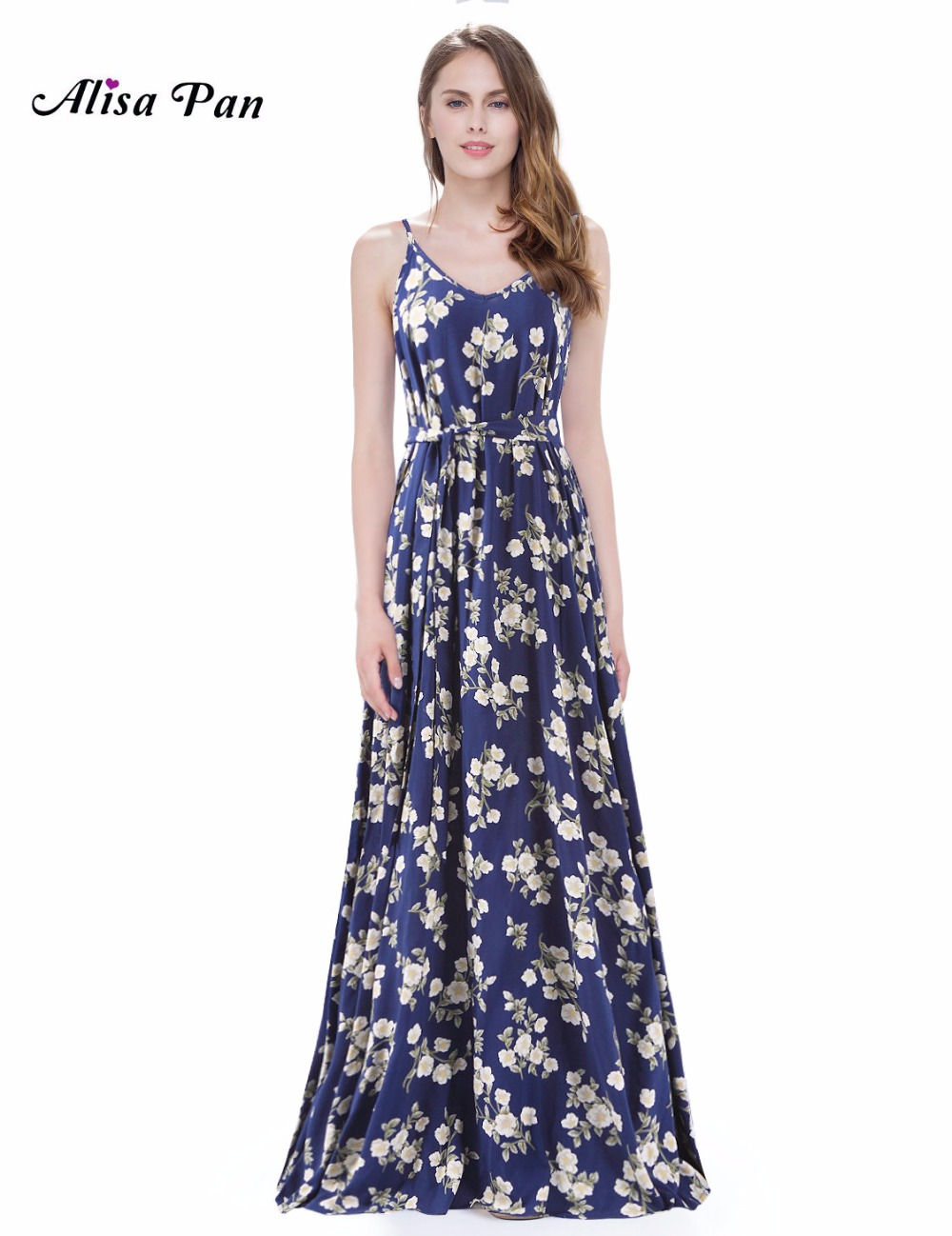 Online Buy Wholesale floor length summer dresses from China floor ...