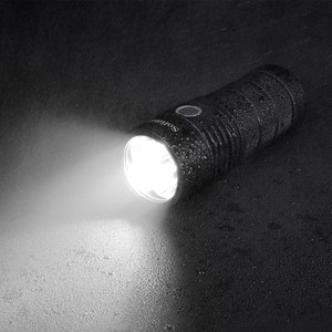 Image 4 - Sofirn SP36 4*XPL2 Powerful 6000LM LED Flashlight USB Rechargeable 18650 Multiple Operation Super Bright Lantern Narsilm V1.2