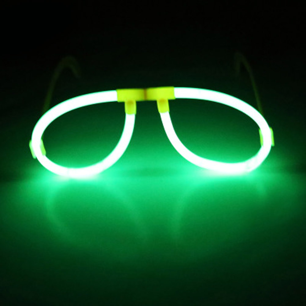 Goods Personality Products Grateful LED Skull Glasses Lovely Multi Color