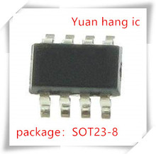 NEW 10PCS LOT TPS562219DDFR TPS562219 MARKING 3219 SOT23 8 IC