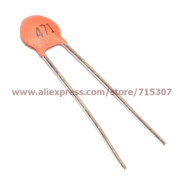 Aliexpress Com Buy Phiscale 1000pcs Ceramic Capacitors