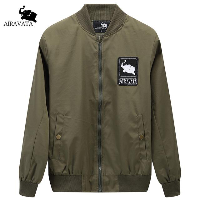 Men's 2017 Spring Jacket Fashion Coats Mens Camouflage Jackets Army Green Wear Casual Coat Brand Clothing Slim Jacket Waterproof