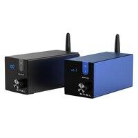 SMSL SA100 Hifi Bluetooth 5.0 Power Amplifier TPA3116 Amplifiers Audio Amp 50W+50W