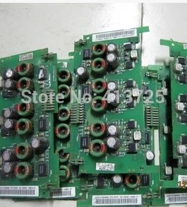 ACS600 series inverter drive board NGDR-02C 1pc used nvar 31 used acs600 abb series inverter power input board