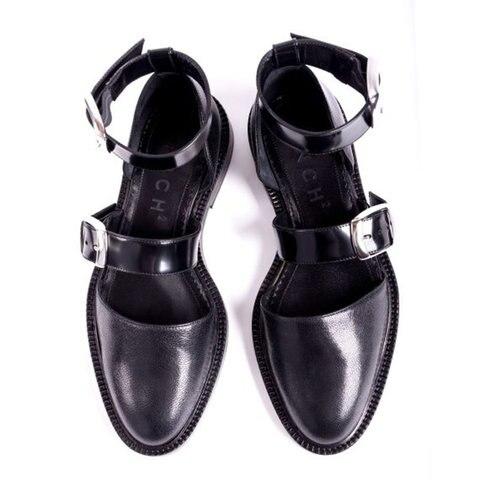 Sandálias femininas novas sapatos femininos mulher verão