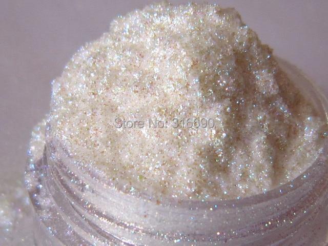 Переливающийся жемчужный порошок рассыпчатый минеральный пигмент для ногтей DIY 9948