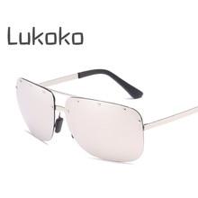 c28f17fb9e5 UV400 Men Sunglasses Polarized 2018 New Luxury Brand Design Gozluk Male Shades  Italy Brand Designer Sun Glasses For Men