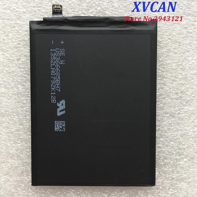 Nuevo Original HB356687ECW 3340mAh recargable de la batería del teléfono para Huawei Nova 2 plus Nova 2i honor 9i huawei G10 Mate 10 lite