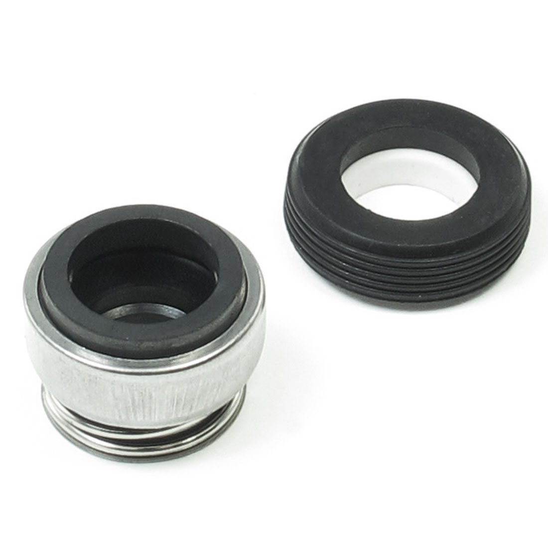 12mm Coiled Spring Rubber Bellow Pump Mechanical Seal 301 12