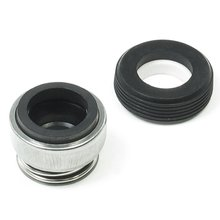 12mm Coiled Spring Rubber Bellow Pump Mechanical Seal 301-12
