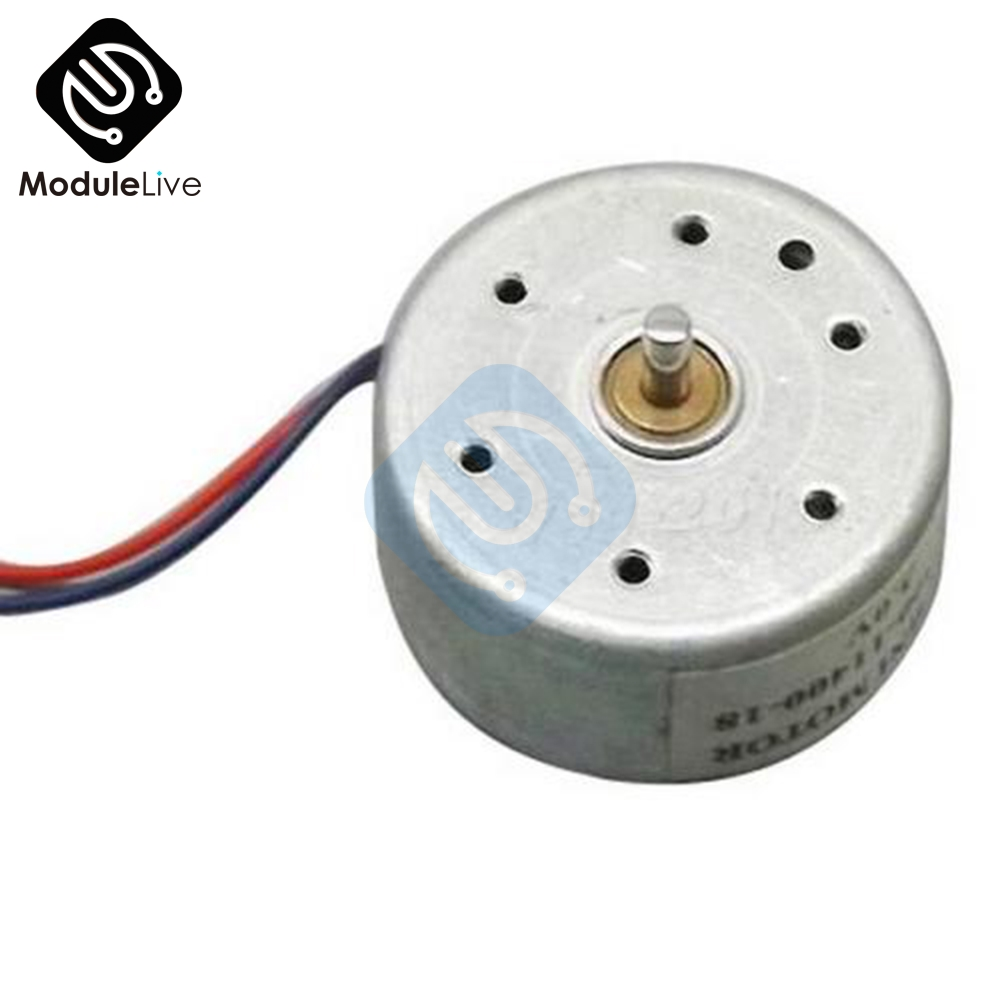DC Motor Solar-Panel Hobby High-Quality 300 for Brand-New Toys