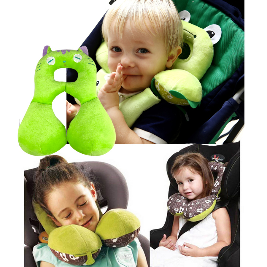 100% Quality 0-3 Years Old Baby Headrest Multifunctional Cartoon Animal Baby Pillow For Baby Sleep Back To Search Resultsmother & Kids Pillow