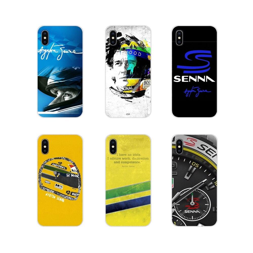 for-apple-iphone-x-xr-xs-max-4-4s-5-5s-5c-se-6-6s-7-8-plus-ipod-touch-5-6-transparent-soft-shell-covers-ayrton-font-b-senna-b-font-racing-logo