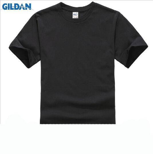 New Boo! Ghost Black Mens T-Shirt