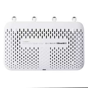 Image 5 - Original Xiao Mi Mi Router 4A 2.4G/5GHz Gigabit Edition Dual Band WiFi Repeater 4 เสาอากาศสนับสนุน WPA APP Control Wi Fi