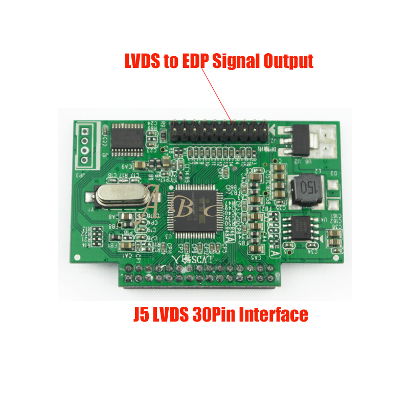 Hdmi Vga 2av Lvds Controller Board Module Monitor Kit For Auo B156han01.2 15.6 1920x1080 1080p 30pin Edp Lcd Display Panel Demo Board