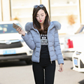 manteau femme winter jacket women coat parka coats jaqueta feminina down womens jackets and fur parkas for 2016 short clothes