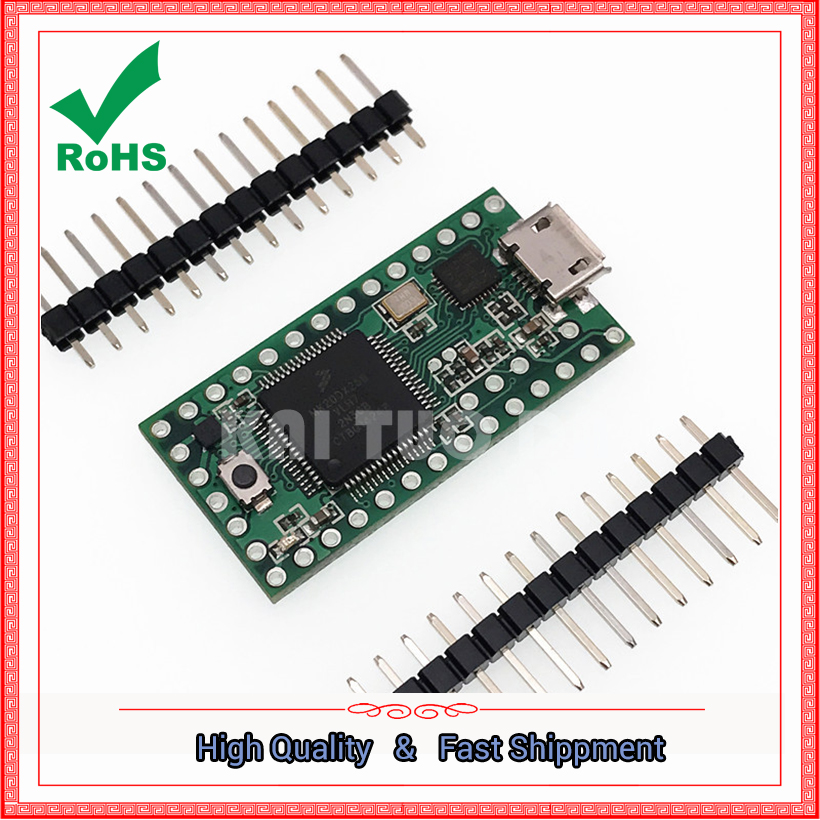 Teensy 3.1 USB AVR USB Development Board teensy3.1 experimental board module