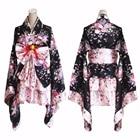 Japanese Kimono Saku...