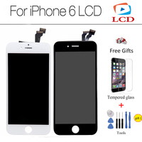 4 7 Inch Full Screen For IPhone 6 LCD Display For Iphone 6 With Touch Digitizer