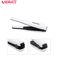 2017 Hair Curler 2 In 1 Hair Straightener