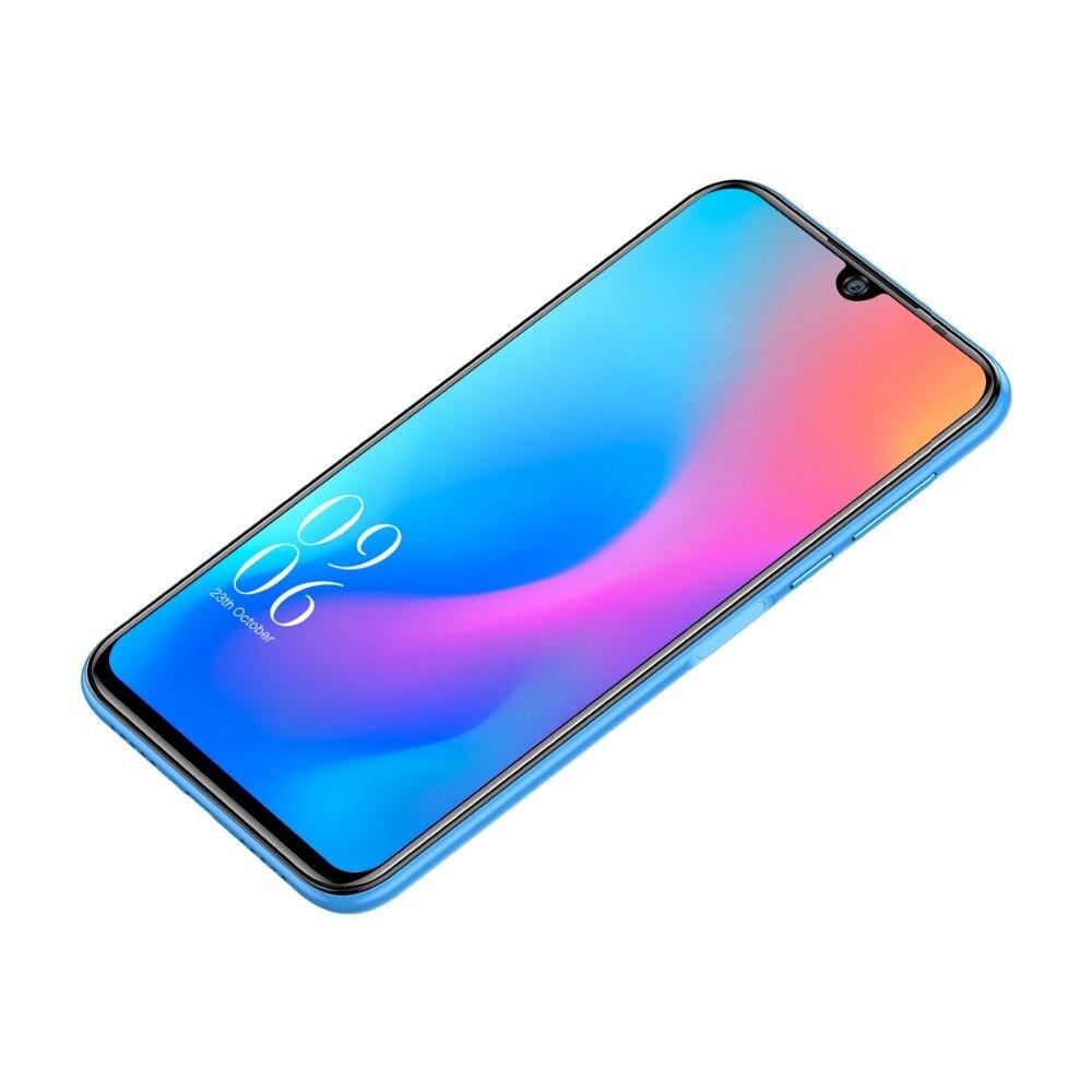 Elephone A6 Mini Android 9,0 MT6761 четырехъядерный смартфон 5,71 дюймов экран капли HD + 4 ГБ 32 ГБ/64 Гб 16 МП 3180 мАч мобильный телефон - 3