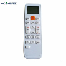 Фотография Wireless Air Conditioning Remote Control for SAMSUNG Air Conditioner db93-11489l db63-02827a db93-11115u db93-11115k